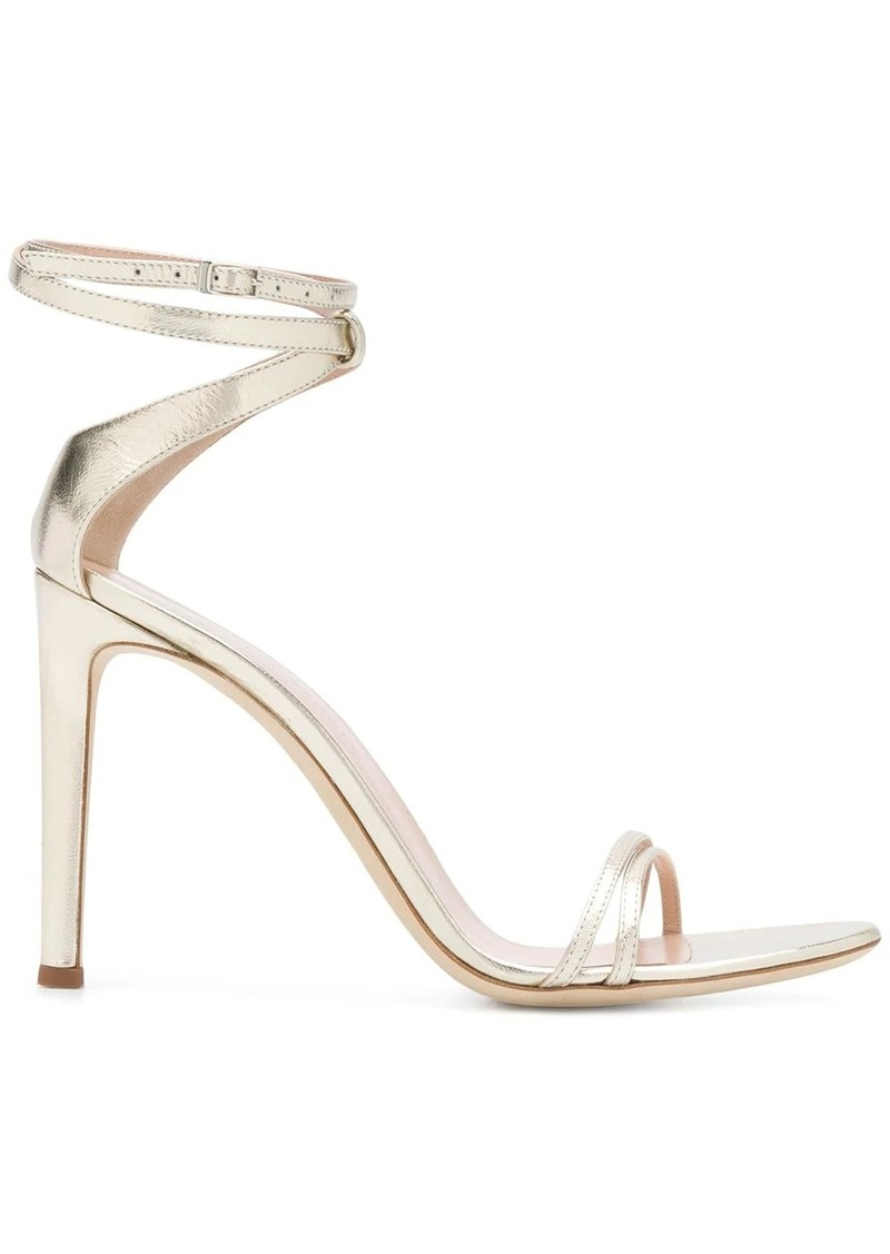 Giuseppe Zanotti 110mm ankle strap sandals