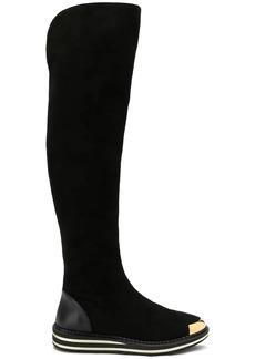 Giuseppe Zanotti Adriel high boots