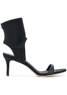 Giuseppe Zanotti Agnes neoprene sandals