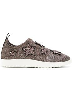 Giuseppe Zanotti Alena Star Sneakers