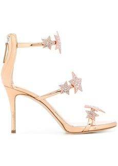 Giuseppe Zanotti Alien 80 sandals