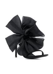Giuseppe Zanotti Amabel bow sandals