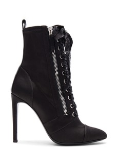 Bimba Lace Up Bootie