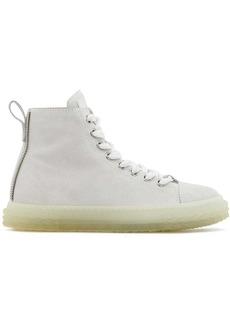 Giuseppe Zanotti Blabber high-top sneakers