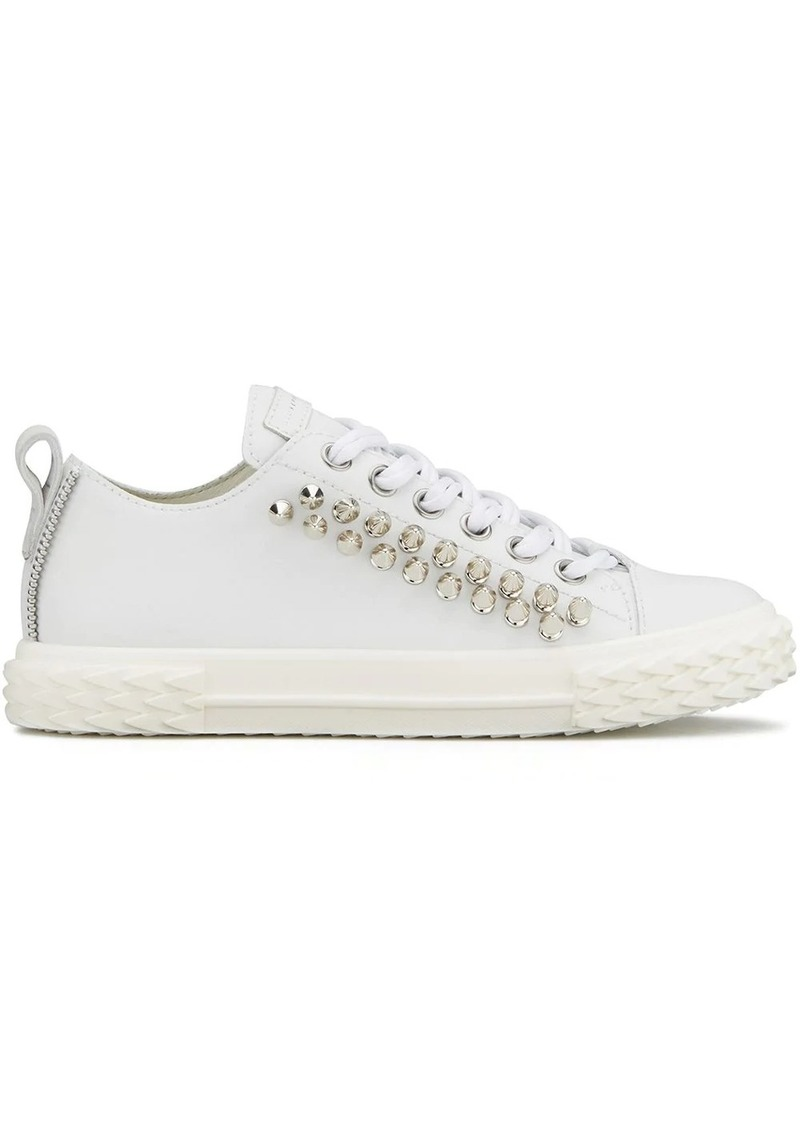 Giuseppe Zanotti Blabber stud-embellished sneakers