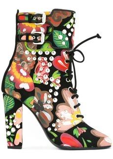 Giuseppe Zanotti 'Brenda' boots