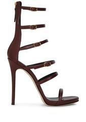 Giuseppe Zanotti buckle-strap high-heel sandals