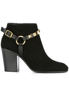 Giuseppe Zanotti buckled ankle boots