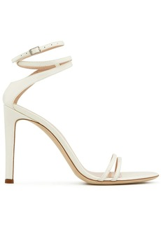 Giuseppe Zanotti Catia 105mm ankle strap sandals