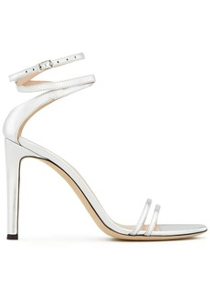 Giuseppe Zanotti Catia wrap-ankle sandals