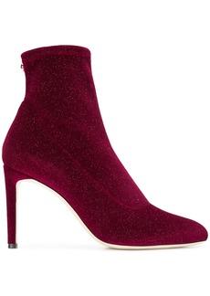 Giuseppe Zanotti Celeste glittery sock boots