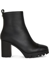 Giuseppe Zanotti chunky ankle boots