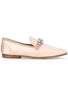 Giuseppe Zanotti Clover loafers