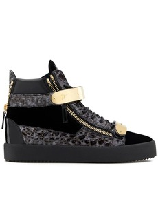 Giuseppe Zanotti Coby sneakers