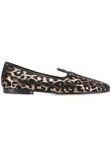 Giuseppe Zanotti Dalila slippers