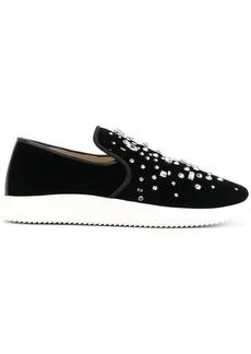 Giuseppe Zanotti Dazzling Kim sneakers