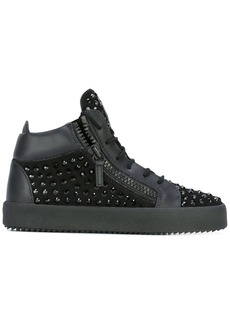 Giuseppe Zanotti Doris hi-top sneakers
