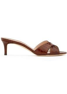 Giuseppe Zanotti Felicia 50mm sandals