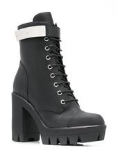 Giuseppe Zanotti Fran boots