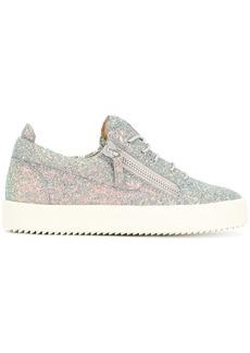 Giuseppe Zanotti Gail glitter sneakers