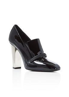 Giuseppe Zanotti Alabama High Heel Loafers