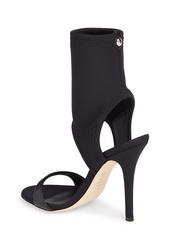 Giuseppe Zanotti Alien Cuffed Sandal (Women)