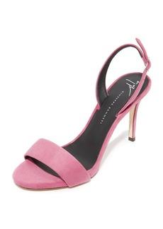 Giuseppe Zanotti Alien Sandals