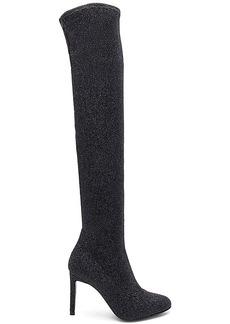 Giuseppe Zanotti Bimba Boot in Black. - size 37 (also in 36,38,40)