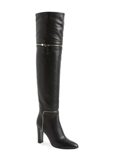 Giuseppe Zanotti Bimba Over the Knee Boot (Women)