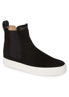 Giuseppe Zanotti Chelsea Sneaker (Men)