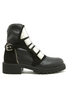 Giuseppe Zanotti combact 25 Shoes