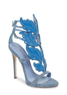 Giuseppe Zanotti 'Cruel' Wing Sandal (Women)