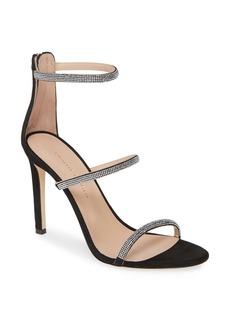 Giuseppe Zanotti Crystal Embellished Sandal (Women)