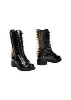 GIUSEPPE ZANOTTI DESIGN - Ankle boots