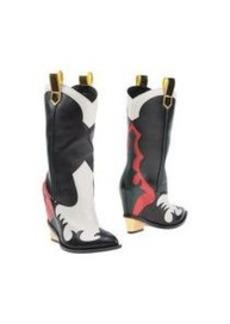 GIUSEPPE ZANOTTI DESIGN - Boots