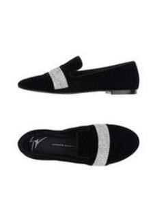 GIUSEPPE ZANOTTI DESIGN - Loafers
