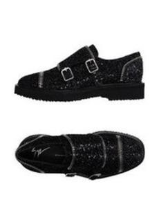 GIUSEPPE ZANOTTI DESIGN - Loafer