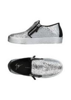 GIUSEPPE ZANOTTI DESIGN - Sneakers