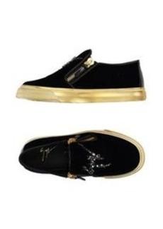 GIUSEPPE ZANOTTI DESIGN - Low-tops & sneakers