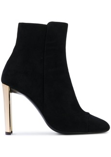 Giuseppe Zanotti Design Jessica booties - Black