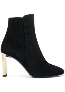 Giuseppe Zanotti Design Jessica boots - Black