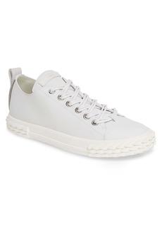 Giuseppe Zanotti Double Lace Sneaker (Men)