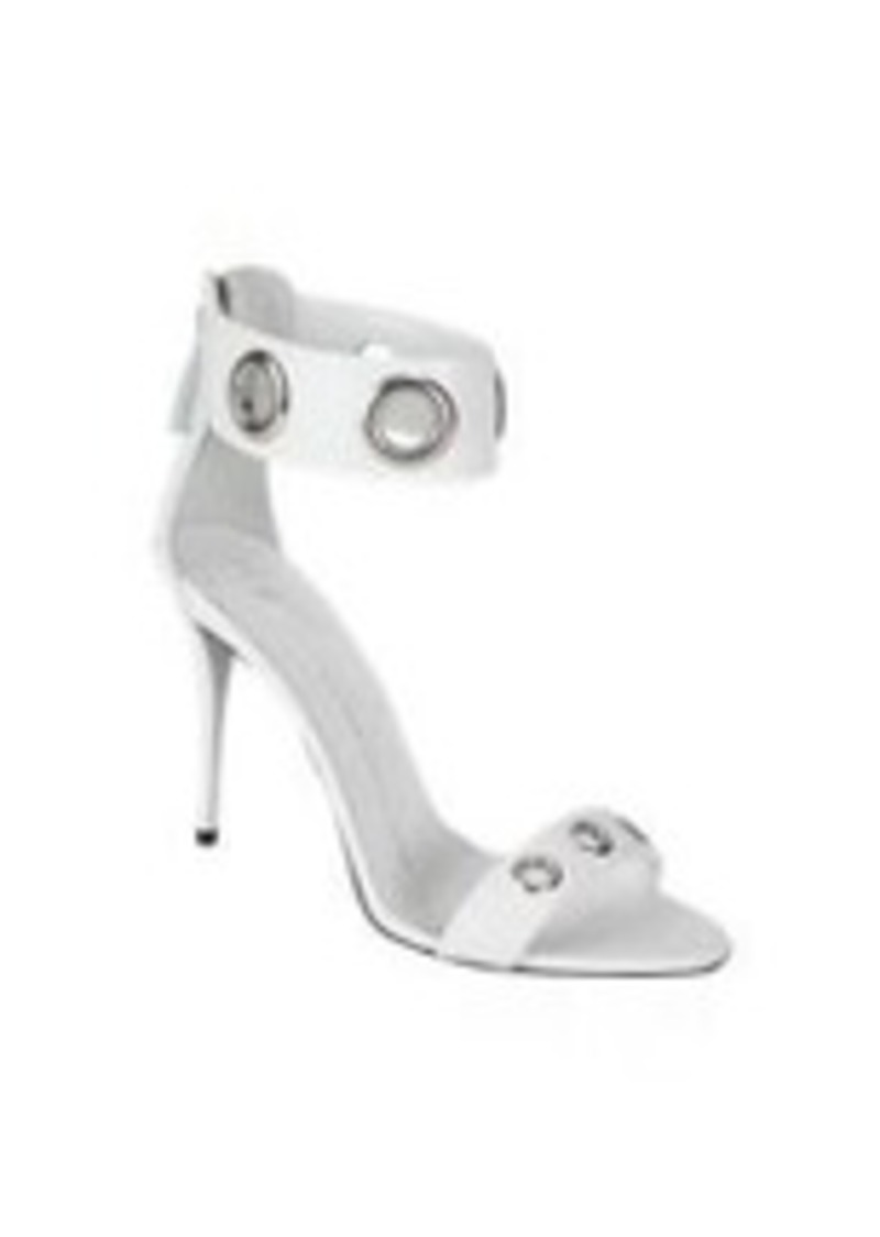 Giuseppe Zanotti Grommet-Embellished Sandal
