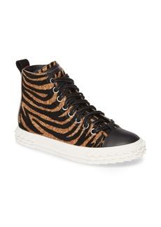 Giuseppe Zanotti High Top Platform Sneaker (Women)