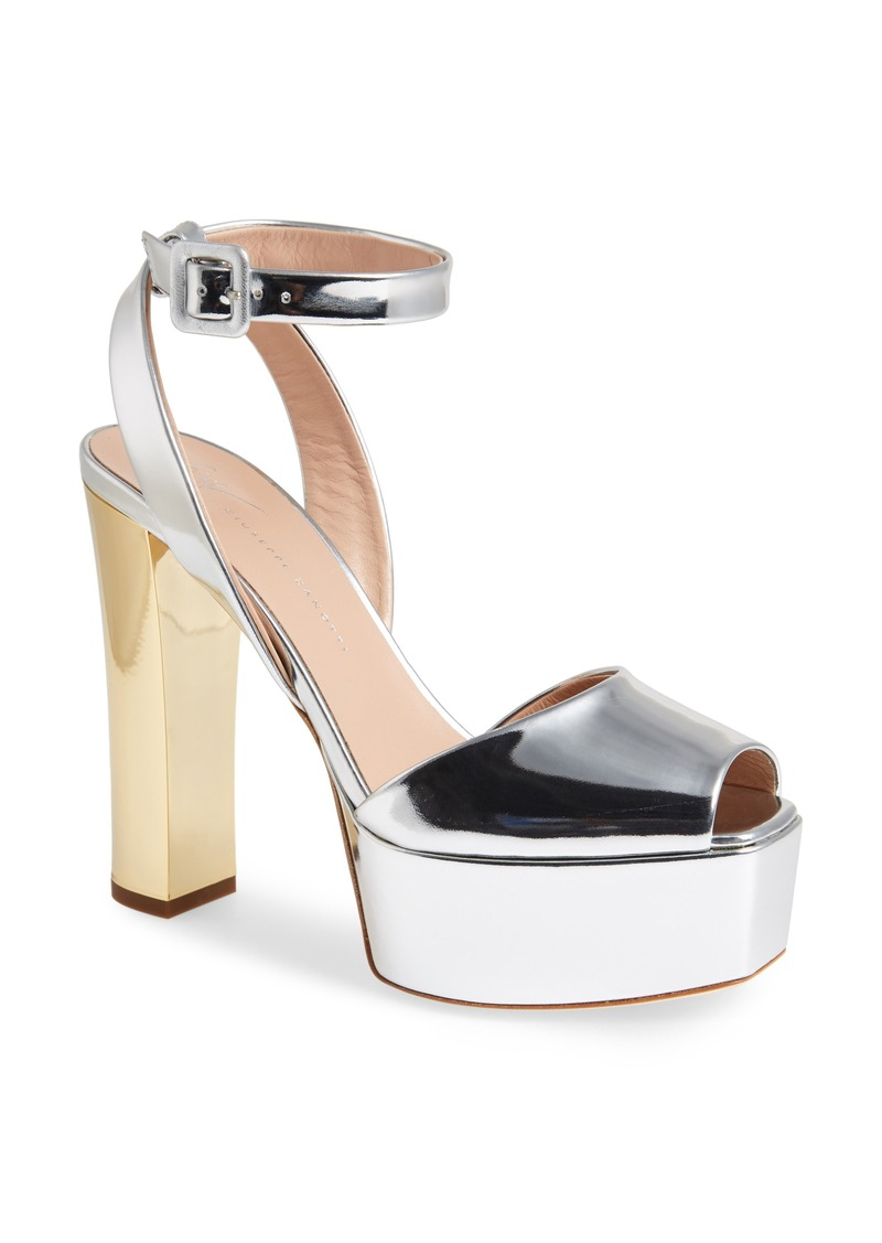 7996d59936c8 Giuseppe Zanotti Giuseppe Zanotti Lavinia Platform Sandal (Women ...