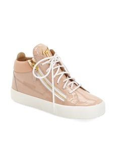 Giuseppe Zanotti 'May London' High Top Sneaker (Women) (Nordstrom Exclusive Color)