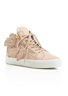 Giuseppe Zanotti May London High Top Sneakers