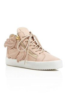 Giuseppe Zanotti May London High Top Sneakers