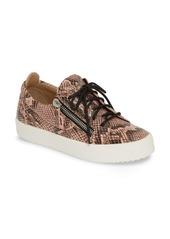 Giuseppe Zanotti May London Low Top Sneaker (Women)