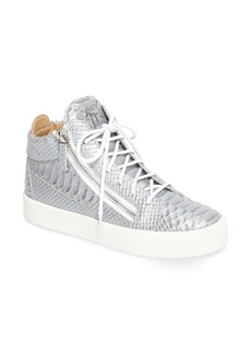 Giuseppe Zanotti May London Mid Top Sneaker (Women)
